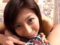 可愛い彼女がお口と手と脚で気持ちよくしてくれる! 乃亜