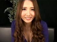 友田彩也香が優しい癒しの淫語でエッチにおねだり
