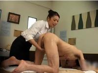 繊細かつ優雅な極上のテクニックで快楽の世界へ導く痴女エステシャン