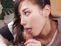 他人とのセックスを旦那に見せつけ悶え乱れる変態美人若妻