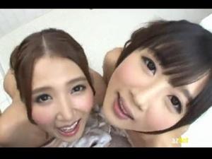 こんなS級な美女2人とハーレム3P出来るソープ 大槻ひびき 友田彩也香