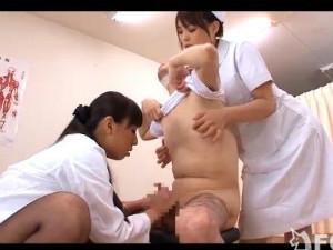 9頭身の長身美女がチビ男を上から目線で責めまくる 松嶋葵