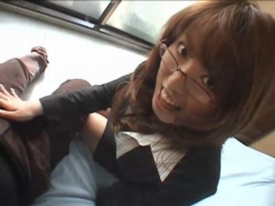 ムチムチ巨乳の家庭教師はセックス大好きな淫乱痴女で潮吹き中出しでイキまくる