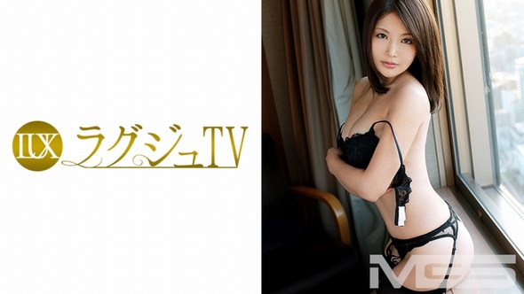 ラグジュTV 095鈴木麻衣 35歳 会社経営