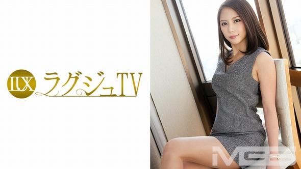 ラグジュTV 229香織 27歳 モデル