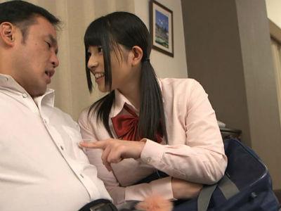 彼女の女子校生の妹が内緒で乳首を責めてくるんです 上原亜衣 佳苗るか 花咲のどか