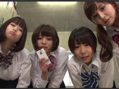 美少女たちにオナニー指示されるのでその通りにしてください 青山未来 前田のの 瀬奈まお 早瀬ありす 涼宮琴音 リリィ