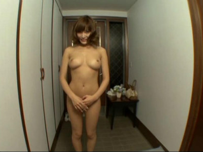 家政婦だった美女が半年後に奥さんになってエロフェラからの濃厚セックスする痴女動画 明日花キララ