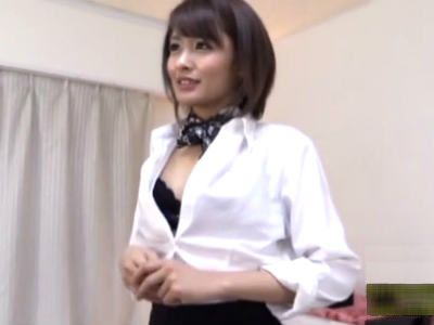 エステティシャンのハイレベル美女が全身を使って超絶エロマッサージ 夏目優希