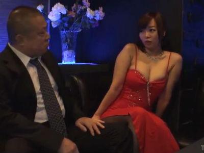職業柄パンティストッキングを履く女性たちのパンストフェチ動画 AIKA KAORI 二階堂ゆり