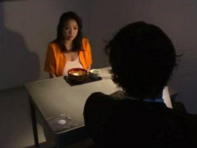 「他に誰かやってそうな人知らない?」刑務所ぐらしだった元芸能人の出所後の2年ぶりのセックス 小向美奈子