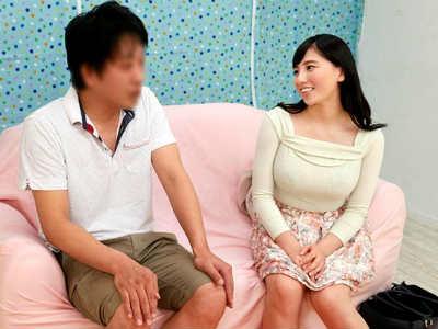 「私でいいんですか?」巨乳OLお姉さんとガチ童貞 江上しほ 相澤ゆりな