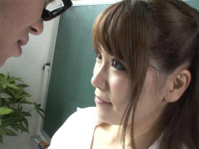 ガチであったエッチなエピソードを語る先生役のAV女優 星空もあ 大森玲菜 鳴海小春 大橋優子
