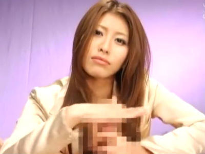 「簡単にはイカセないって言ったでしょ?」寸止め手コキでM男を悶絶させるお姉さん 妃乃ひかり 紗奈