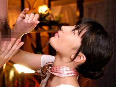元グラビアアイドルが在籍する超高級マッサージ店で刺激的な膣内デトックス