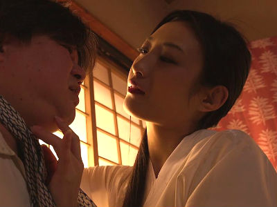 東北地方に実在した村に嫁いだ女の実体験を完全再現! 神納花