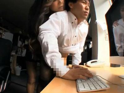 jkにギャル、キャンギャルに女社長!デジタルアークの痴女オムニバス動画