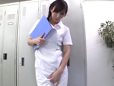 やはり白衣の天使はエロかった!勤務中の病院の中でしたエロ行為 蓮美クレア 澤村レイコ かすみりさ