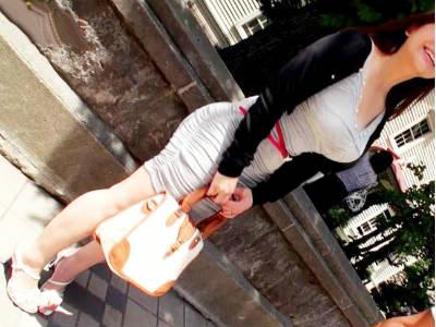 「早く行きましょうよぉ♡」超絶SS級ムチムチ爆乳おばさんとホテルで濃厚ハメ撮り!
