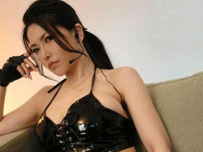 欲望のままに男を逆レイプして精子搾り取りセックスする爆乳の殺し屋 沖田杏梨