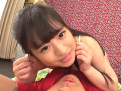 「夢はアイドル声優になる事です」そんな少女にオーディションをして責め痴女テストさせる 大橋桃菜