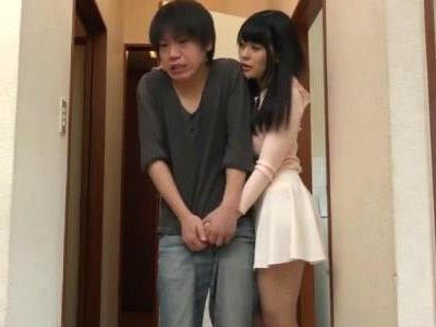 兄貴のお嫁さんが欲求不満らしくて童貞のボクを誘惑してくるんです 幸田ユマ