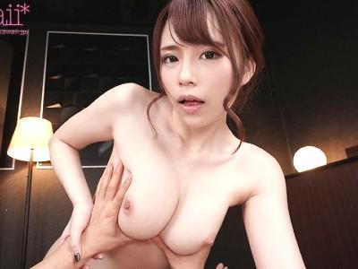 【VR】美人バーテンダーは気に入った男性客に媚薬を盛って好き放題弄び逆レイプする 伊藤舞雪