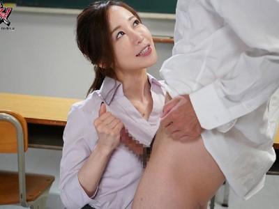 優しい淫グリッシュで何でも教えてくれるお姉さん先生。 篠田ゆう