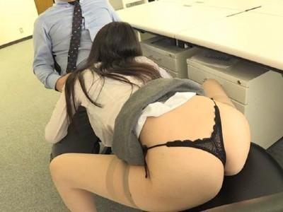 女上司と朝までラブホで誘惑密着セックス 瀬名ひかり