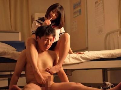 「私に服従してくれる?」男を手玉に取り優越感に浸る放課後の小悪魔 丘えりな