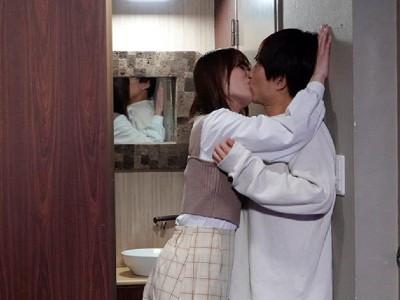 同期なのに●っ払うとキス魔になっちゃう私は嫌い? miru